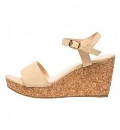 Sandals Paloma beige, new