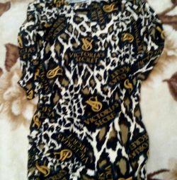 Платье лeгкое