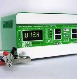Διαγνωστική συσκευή εκκίνησης 1003p