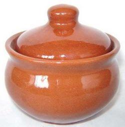 Yeni Pot