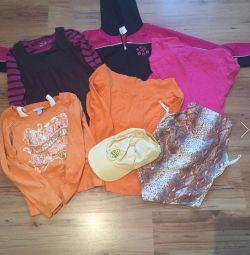 Пакет одежды 3.5