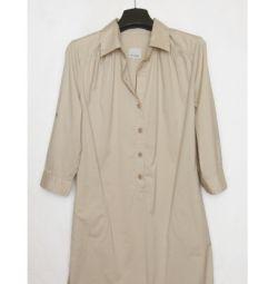Новое платье - рубашка Henry Cotton's