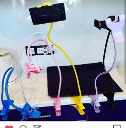 Holder for your mobile phone