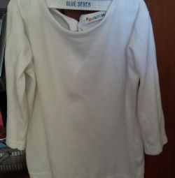 Blouse (for 1,5-2 years)