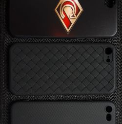 Чехол iPhone 7,8
