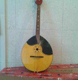 Domra Malaya NORA Μ 1084-3