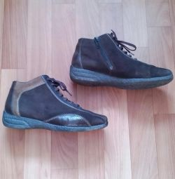 Ρόκερ μπότες ανδρών