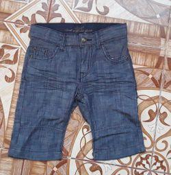 Новые шорты h&m 2-3 года