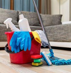 Curățarea apartamentelor, birourilor, caselor