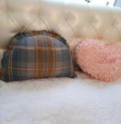Διακοσμητικό μαξιλάρι