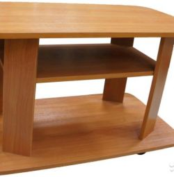 New Coffee table 501 cherry Oxford