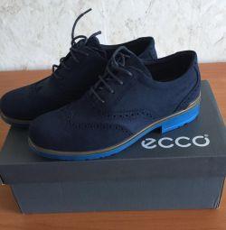 Μπότες Ecco