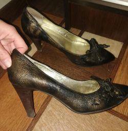 Pantofi de Tervolin