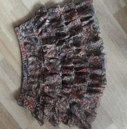 Καλοκαιρινές φούστες δωρεάν