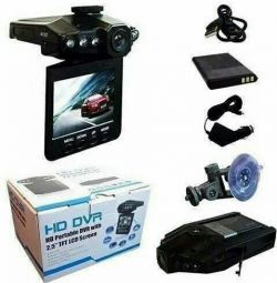 Video Recorder HD Portable DVR