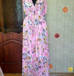 Платье летнее новое Kexin