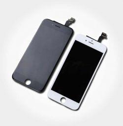 IPhone 6 Ekranı