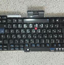 Клавиатура lenovo 42T3127