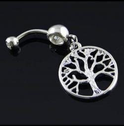 Piercing στο δέντρο (Tree of Life)