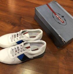 Prada sneakers original Germany