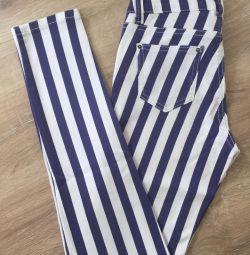 Нові джинси Ole by Koton, розмір 40-42