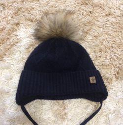 Το καπέλο θερμάνθηκε 48-50r
