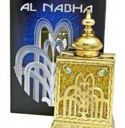 Аромат Al Nabha Al Haramain для чоловіків і жінок
