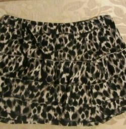 Skirt for the beach