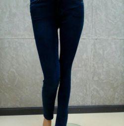Jeans slab H & M