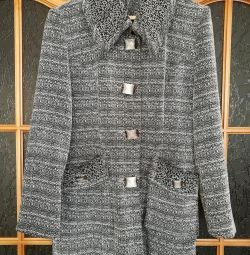 Cardigan coat bargaining