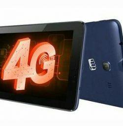 Noua tabletă 4G / LTE cu funcție de smartphone