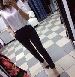 Pantaloni, 46,48