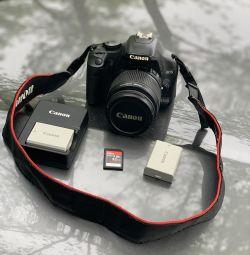 Canon EOS 450 d SLR