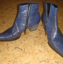 Μικρές μπότες