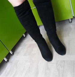 Χειμερινές μπότες / Επείγουσα