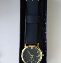 Το ρολόι Avon