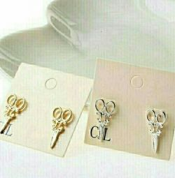 Youth Studs Earrings