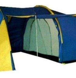Tent 4 places 1710