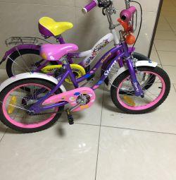 Inchiriere. Biciclete de 5-7 ani.
