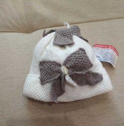 hats for girls p.52-54 demi-season