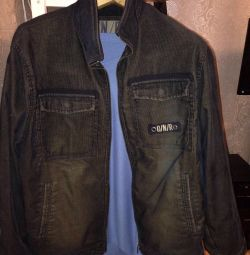 Куртка-піджак 54-56