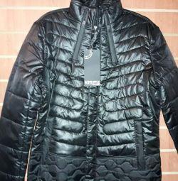 Jachete pentru bărbați (demi)