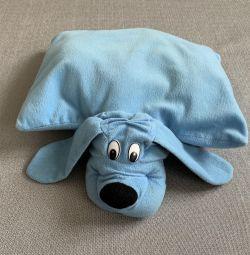 Köpek yastık