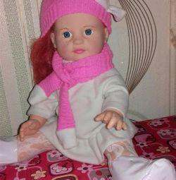 Darina doll 40 cm