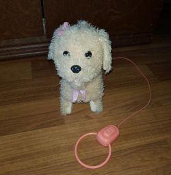 Электронная собака