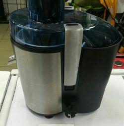 I61 BOSH FD9309 Juicer
