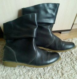 Pantofi naturali