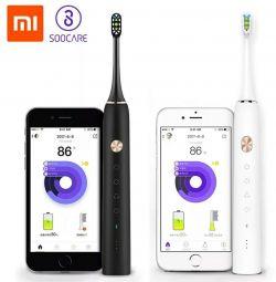 Periuță de dinți electrică Xiaomi Soocare x3