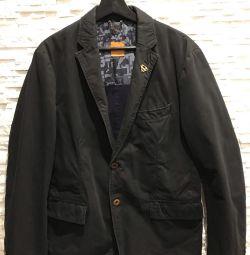 Jacheta sefului