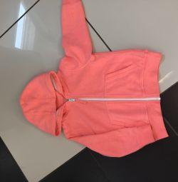 Sweatshirt Next